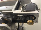 De Machine van de Gravure van de Laser van de Verwerking van het Leer van Co2 30W 60W