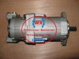 Factory~Genunie Komatsu HD255-5. HD405-6. HD325-6 덤프 트럭 SA6d125-2 엔진 유압 펌프: 705-52-30290 예비 품목