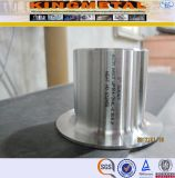 Asme B16.9 Los extremos de mangueta solapada Wp304/304L