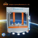Machine froide hydraulique de presse de pétrole pour le fonctionnement du bois