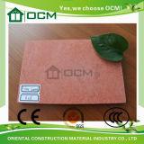 Доска цемента цвета Drywall чистая водоустойчивая пожаробезопасная