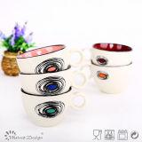 Tazza di ceramica di nuovo disegno