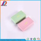 12 PCS Macaron Papiergeschenk-verpackenkasten mit Teiler