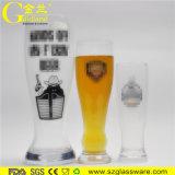 Grandes copos de cerveja Pilsner caneca de vidro vidro basculante da cerveja Tall D Cup Copa potável 20oz