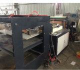 Máquina de cortar de papel enorme automática del control de motor servo del cargamento