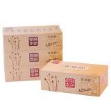 Hot Sale de papier toilette Soft Mouchoirs de papier Papier fabrication /