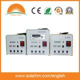 (HM-3012) 30W12ah太陽エネルギーの供給のためのモノラル太陽DCシステム