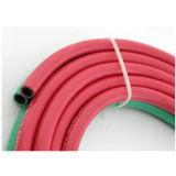 Tubo de mangueira de soldagem gemelar ISO 3821 ID 1/4 Inch Twin