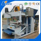 機械を作る貿易保証Wt10-15ドイツの自動具体的な空のブロック