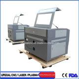 Gravação de fotografias de vidro máquina de gravação a laser de CO2