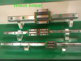 Flange BlockのHiwin Linear