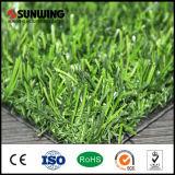 인공적인 잔디를 정원사 노릇을 하는 합성 뗏장 옥외 양탄자