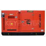 Zuverlässiger Dieselmotor mit Drehstromgenerator Leroy-Somer, 1500/1800rpm