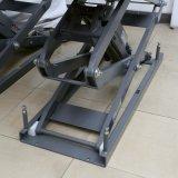 Il cilindro idraulico gemellare Scissor l'elevatore con la trave incrociata