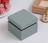 Подарочная картон подарочной упаковки бумаги для украшения, серьги, косметический