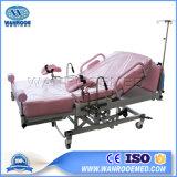 Aldr101b ökonomisches Krankenhaus-Anlieferungs-Bett-medizinisches Anlieferungs-Bett