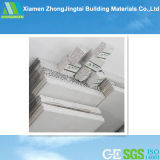 Novo/Verde materiais de construção do tipo sanduíche de EPS/painel de parede de cimento composto para construções/prédios/Casas
