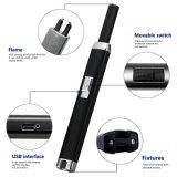 Accenditore ricaricabile della sigaretta del USB dell'arco elettronico di alto potere