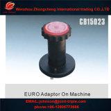 Adaptador de euro en la máquina para la boda de Accesorios Accesorio equipamiento