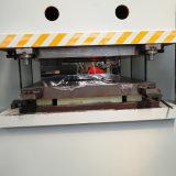 鋼鉄木のドアの機密保護の油圧出版物を形作る鋼鉄ドアの皮