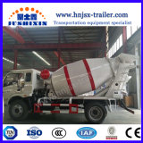 低価格の具体的なミキサーのトラックの重量か具体的なトラックのミキサーのトラック