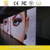 Alta luminosità dell'interno P5 LED che fa pubblicità allo schermo di visualizzazione