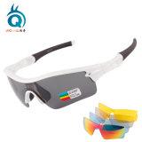 El bastidor de PC Anti-Shock baratos caballo gafas de sol