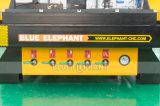 1325 4 Ejes rebajadora CNC para madera con Rotary el dispositivo desde el Blue Elephant