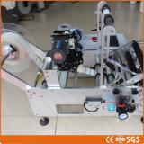 Macchina semi automatica dell'etichettatore di stampa di iso 10-50PCS/Min del Ce per vino rosso