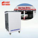Nettoyant moteur essence diesel générateur d'hydrogène Hho voiture de la machine