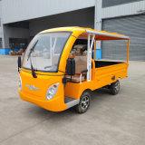 prix d'usine Zhongyi Véhicule Électrique boîte de camion cargo