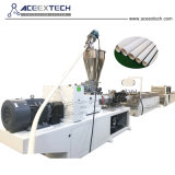 Machine van de Productie van de Pijp van pvc de Elektro