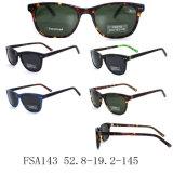 De Manier Gepolariseerde Zonnebril van uitstekende kwaliteit (FSA143)