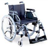Sedia a rotelle manuale leggera Med-AC957