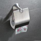 An der Wand befestigter Toiletten-Gewebe-Rollenpapier-Halter des Edelstahl-304