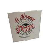 Цветная печать доставка пицци в окно для продажи