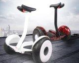 Smart Minirobot два колеса на распределение нагрузки электрического скутера мобильности с приложение для мобильных устройств управления