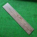 Вид древесины керамический пол плитки для дома (800x150мм)