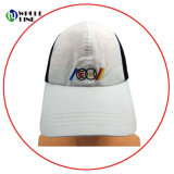 Painel 6 algodão o logotipo personalizado Sport Boné bordados