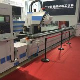AluminumマルチUsed Profile CNC MillingおよびTapping Machine