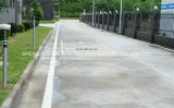 Onder Detector van het Landingsgestel van de Auto van het Voertuig de Scanner Vaste voor Ingang SA3300 voor Bank