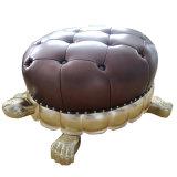 Ottomano per la mobilia del salone (87)