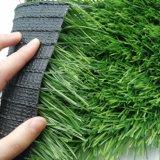 tappeto erboso sintetico dell'erba artificiale di sport di 50mm per calcio