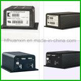電気自動車のフォークリフトの部品のためのカーティス24V-36V 275A DCのモータ速度のコントローラ1204m-4201