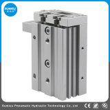 Kundenspezifischer doppelter kleiner Druckluft Festo Zylinder