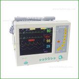 FM-8600portátil de un desfibrilador externo automático monofásica con CE