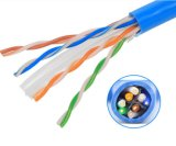 Startech 0,5M Snagless Gigabit RJ45 Câble de raccordement UTP CAT6 - Bleu