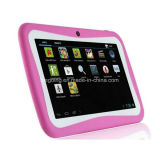 7 Tablette des Zoll-Kind-Tablette-Doppelkernandroid-5.1