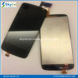 Новое касание LCD мобильного телефона на желание 500/5088/5060 LCD HTC