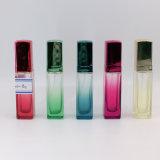Frascos de perfume de vidro do pulverizador